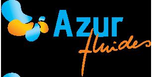 Azur Fluides Retina Logo